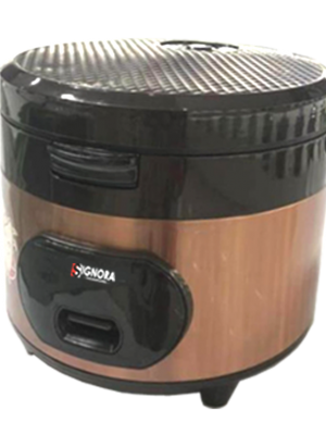 1. Rice Cooker