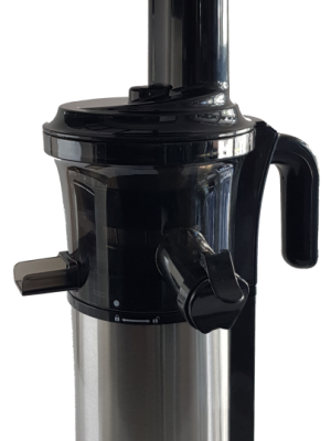 6. New Mini Slow Juicer