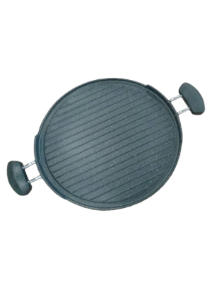 roundgrill